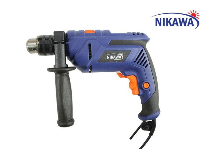 Khoan động lực Nikawa NK-I600