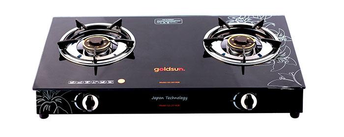bep gas duong Goldsun GS-2014GB