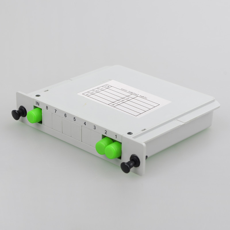 PLC Box 1:2 FC/APC